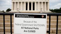 Government Shutdown Stocks That Win When Workers Get Idled