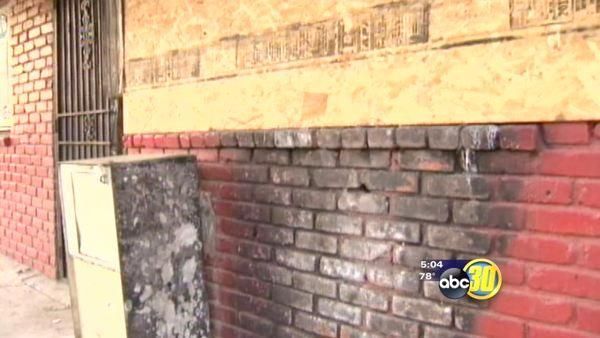 Fresno gang members are using arson for intimidation