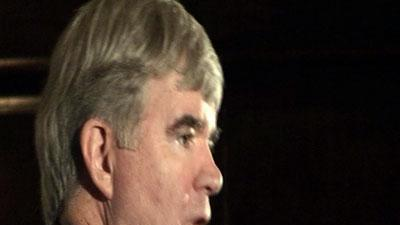 NCAA president defends Penn State sanctions