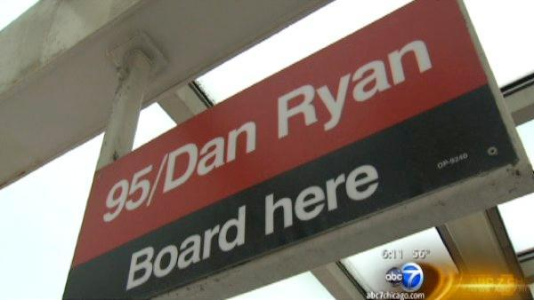 Green Line trains alternative to Red Line during closure