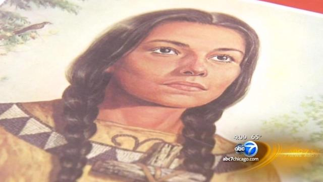 Chicago Native American group heads to Rome for Kateri Tekakwitha canonization