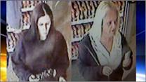 Women sought for thefts from cars in Cherry Hill