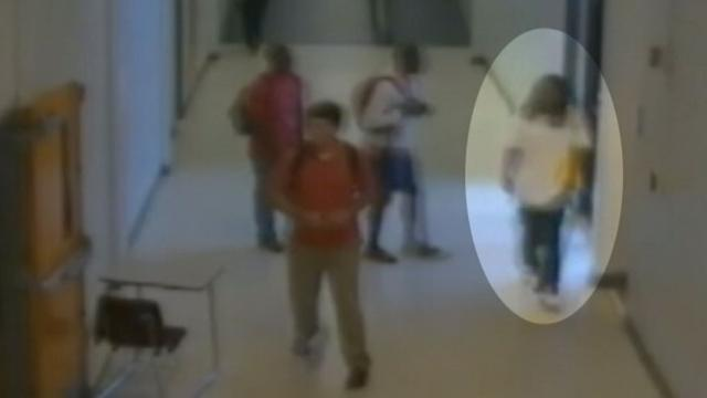 Teen Seen Moments Before Death in Surveillance Footage