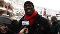 Terrell Owens On His Future Plans