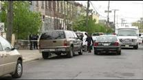 Woman stabbed to death in Camden identified