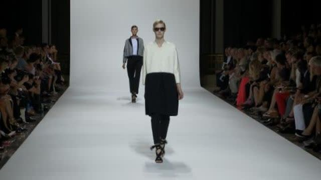 Style.com Fashion Shows - Dries Van Noten: Spring 2012 Ready-to-Wear