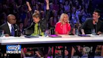 Demi Lovato: I Did 'X Factor' Too Soon After Rehab