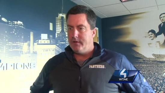 The Last Word with Coach Chryst: Navy