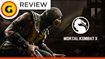Mortal Kombat X - Review