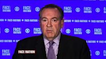 "Mike Huckabee: ""Bomb the daylights out of"" ISIS"