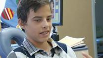 Teen gets new smile thanks to generous adults