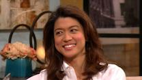 Grace Park Talks 'Hawaii Five-O' And Struggles With Surfing Scenes