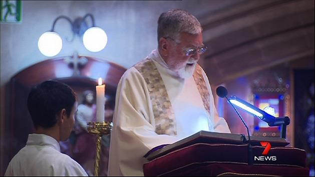 Religious leaders deliver Easter messages