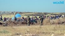 On Nervous Border, Turks Welcome Army but Fear Syria Incursion