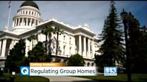 California Lawmaker Calls For End Of Nearly All Group Homes In State