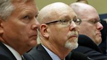 Whistle-blower hearing raises unanswered questions