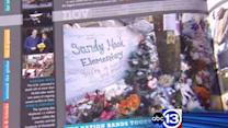 Elementary school yearbook notes mass shootings