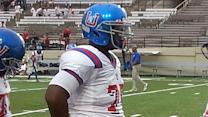 Richmond one of 15''s most dominating linemen