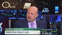 Cramer: Dow leaders can go higher