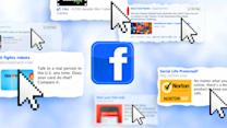 How to Strip Ads from your Facebook Newsfeed