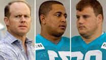 Report: Dolphins GM suggested Martin 'punch' Incognito