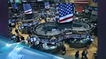 Wall Street Dips for Third Session on Fed Uncertainty