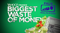 Biggest Waste of Money: Faux Health Foods