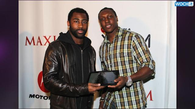 Roddy White Doesn't Want Kids To Move To NYC