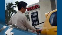 Finance Latest News: Gasoline Lifts Consumer Inflation in June
