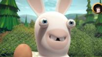Rabbids Invasion: The Interactive TV Show: Episode 1: Egg Fight