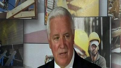 Corbett 'disappointed' in old PSU leadership