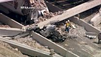 Deadly Highway Bridge Collapse in Salado, Texas