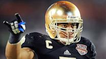 Manti Te'o a good fit in San Diego?