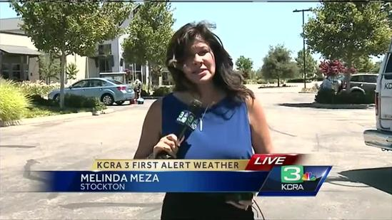 Stockton officials to decide on cooling centers