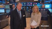 Cashin says: Eye on guidance