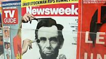 Newsweek to fold print edition after 80 years