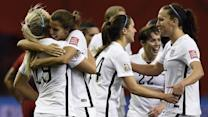 USA seeks revenge in World Cup final