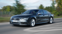 2016 Audi S7 Review in 60 Seconds – Car and Driver