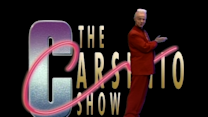 The Carsenio Hall Show