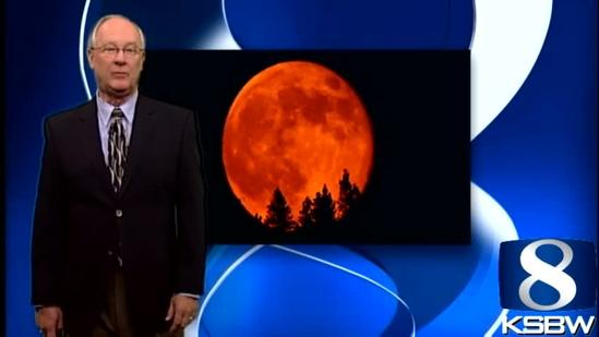 Watch Your KSBW Weather Forecast 06.24.13