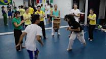 Capoeira: Bringing Brazilian Culture to Beijing