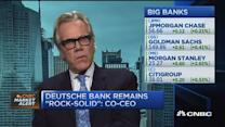 Albertson: Overreaction in US banks