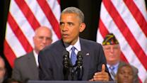 Obama pays tribute to falllen general