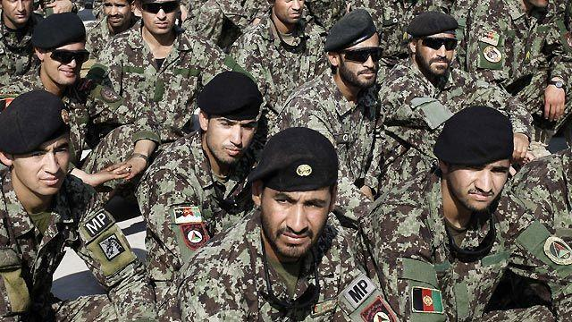 Afghanistan exit strategy under fire