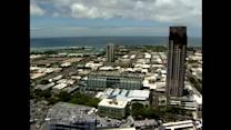 Possible skyscrapers may invade Kakaako