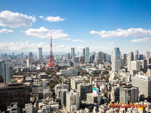 日本景氣持續回溫,不動產市場熱絡,東京新屋中古屋齊漲,大阪投資型物件成焦點(圖:信義房屋)