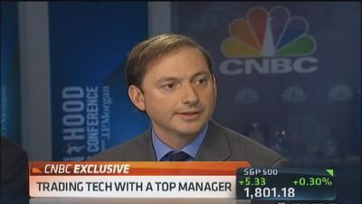 Hedge fund manager's top wealth-creation stock