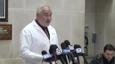 Illinois Lottery Winner Autopsy Reveals Little