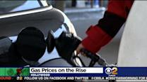 Southland Motorists To Experience Temporary Hike In Gas Prices