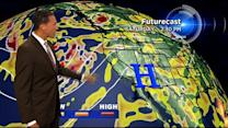 Kaj Goldberg's Weather Forecast (May 28)